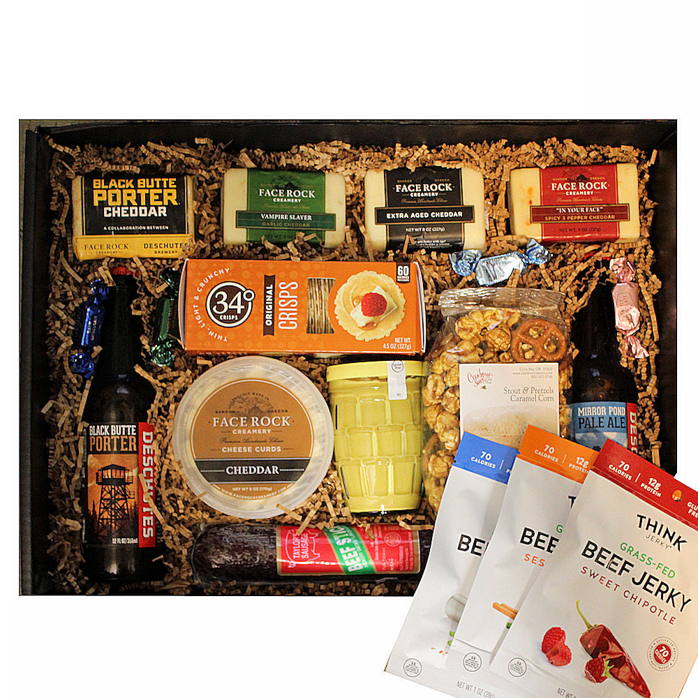 Ultimate Microbrew Gift Box