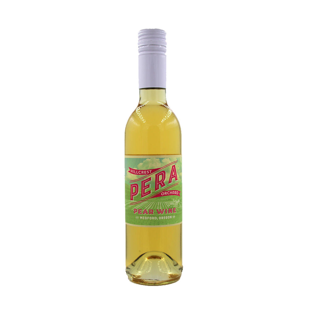 Hillcrest Orchard Pera Pear Wine