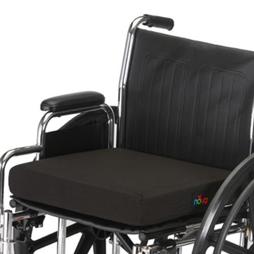 Heavy Duty Gel Foam Wheelchair Cushion