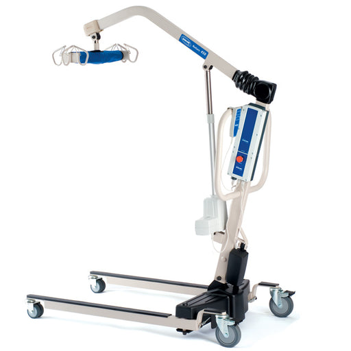 Reliant Plus 450/600 Power with Low Base patient lift - invacare - harmony home medical