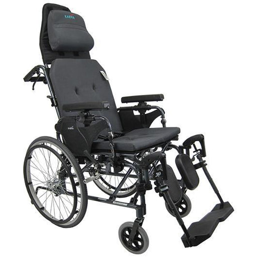 MVP-502 Ergonomic wheelchair - karman healthcare - harmony home medical