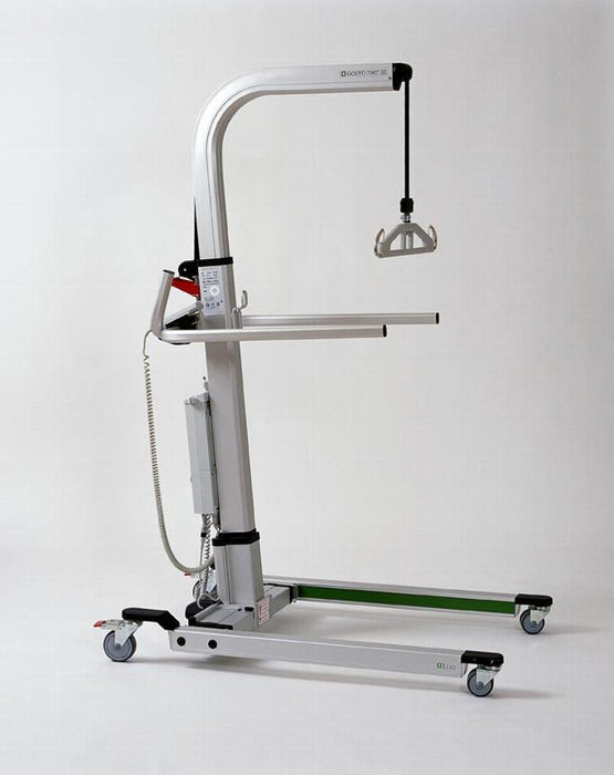 Golvo 8000 power patient lift - liko - harmony home medical
