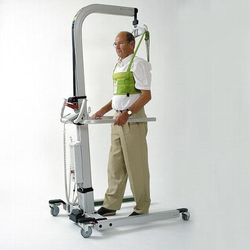 MasterVest patient lift sling - liko - harmony home medical