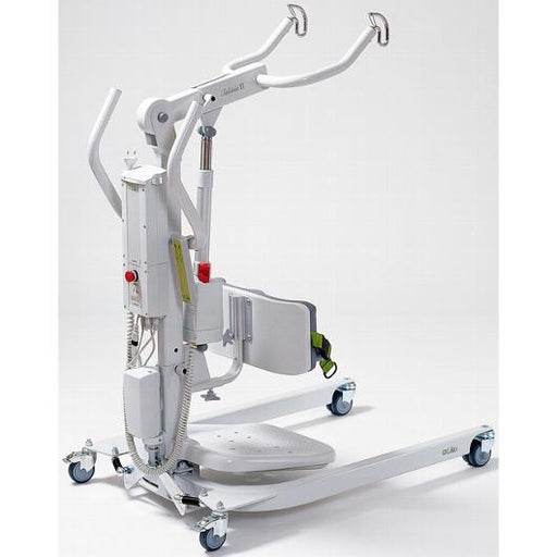 Sabina II patient stand lift - liko - harmony home medical