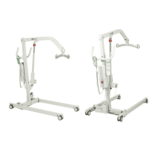 M220/M230 power Patient Lift - liko - harmony home medical