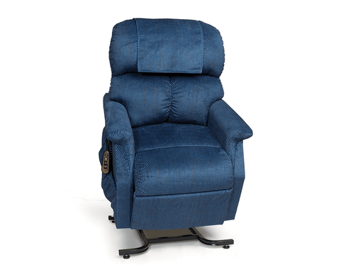 Comforter junior petite recliner chair - harmony home medical