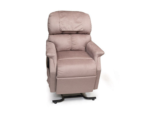 Comforter Small Recliner Chair 3 position - harmony home medical