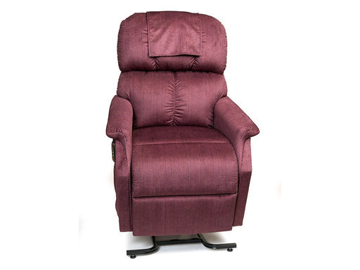 Comforter Tall Recliner Chair 3 position - harmony home medical