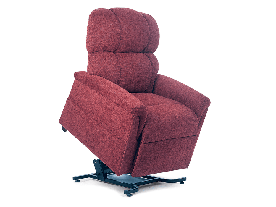 Maxicomforter medium power lift recliner chair - golden tech - harmony home medical