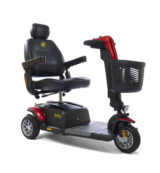 Buzzaround LX-3 Wheel mobility scooter - harmony home medical