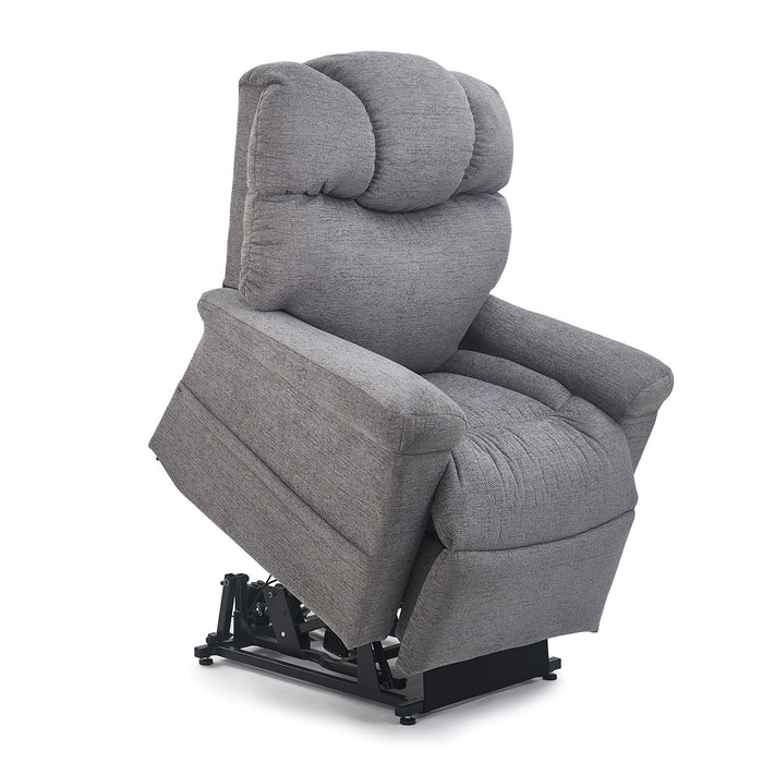 Orion with TWILIGHT Recliner Chair lift chair 3 position - harmony home medical