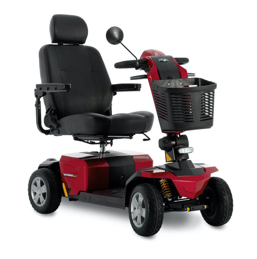 Victory LX Sport mobility scooter - pride - harmony home medical