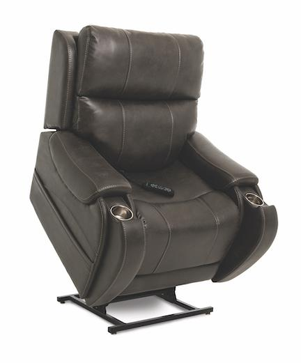Atlas PLR-985M lift recliner chair - pride - harmony home medical