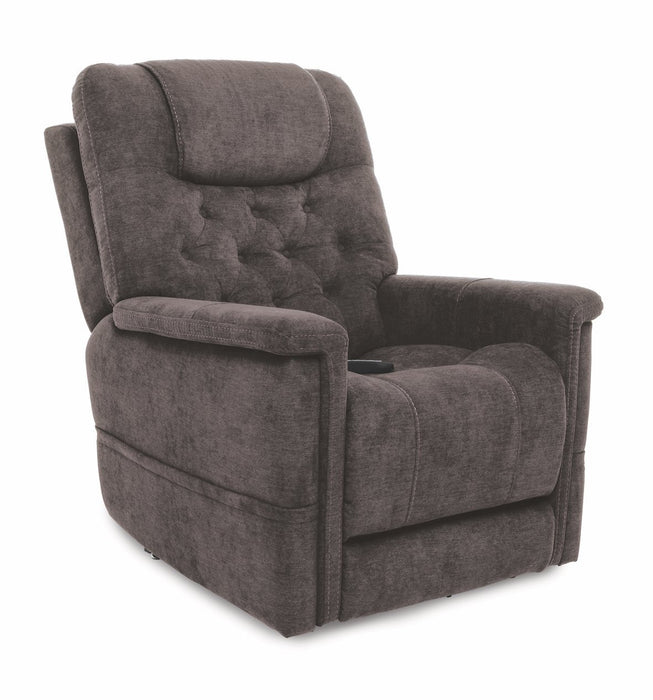 Legacy PLR-958 infinite recliner lift chair - pride - harmony home medical