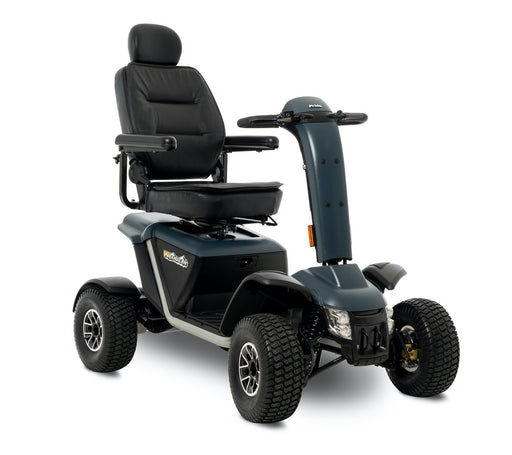Wrangler Recreational Scooter mobility all terrain - pride - harmony home medical