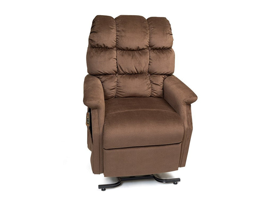 Cambridge 3 position Small/Medium Recliner Chair - Harmony Home Medical