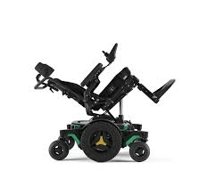 K0861 Group 3 Powerchair – Powered Seating Rental