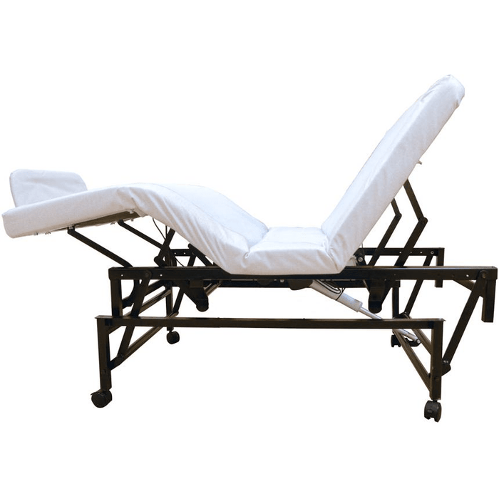 185 Hi-Low Adjustable Bed Frame - Harmony Home Medical