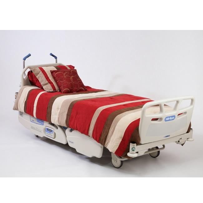 CareAssist ES Medical Surgical Bed - hillrom - harmony home medical