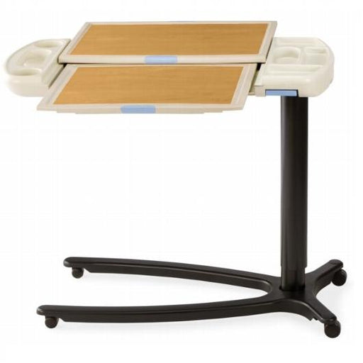 Art of Care Overbed Table 636 with Extension - hillrom - harmony home medical