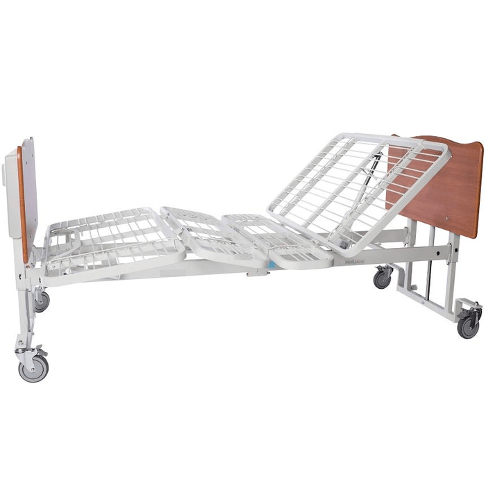 Comfort Wide EX-8000 Quick Ship Bed Frame - medmizer - harmony home medical