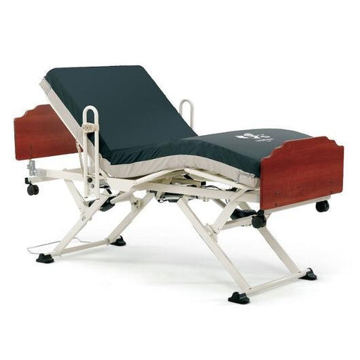 Carroll CS Series CS3 Bed hi-lo mobile bed - invacare - harmony home medical