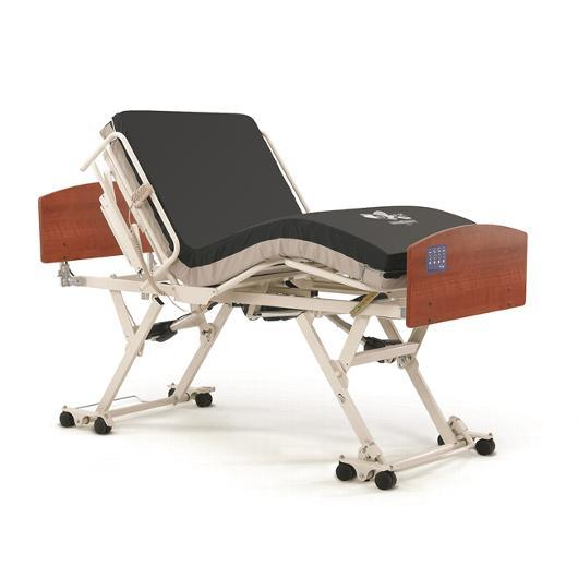 CS Series CS7 Bed - invacare - harmony home medical