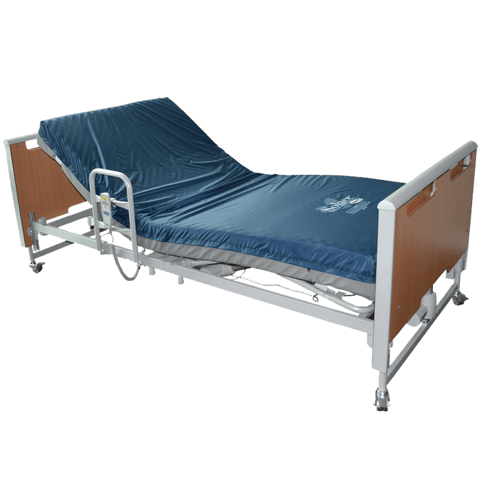Etude HC Homecare Bed hi-lo - invacare - harmony home medical