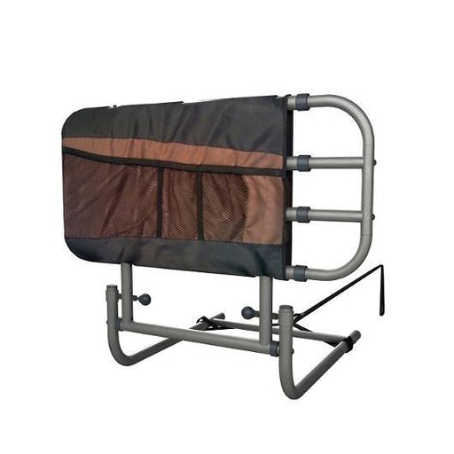 EZ Adjust Bed Rail - stander - harmony home medical