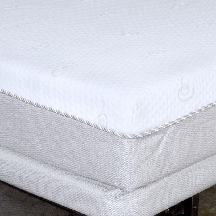 Gel Memory Foam Mattress - Harmony Home Medical