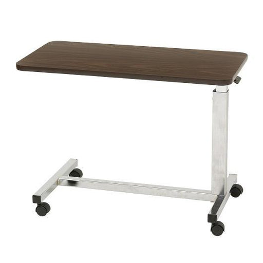 low overbed table - harmony home medical