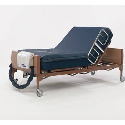 microAIR 65 Alternating Pressure with On-Demand Low Air Loss mattress - invacare - harmony home medical