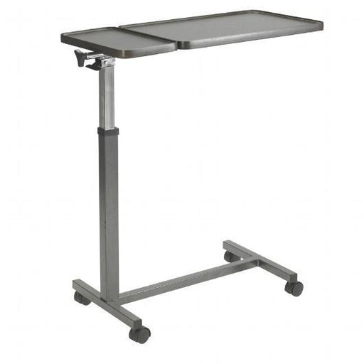 Multi-Purpose Tilt-Top Split Overbed Table - Harmony Home Medical