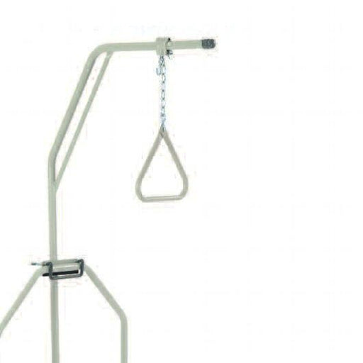 Offset Trapeze Bar - Octagon Tube - invacare - harmony home medical