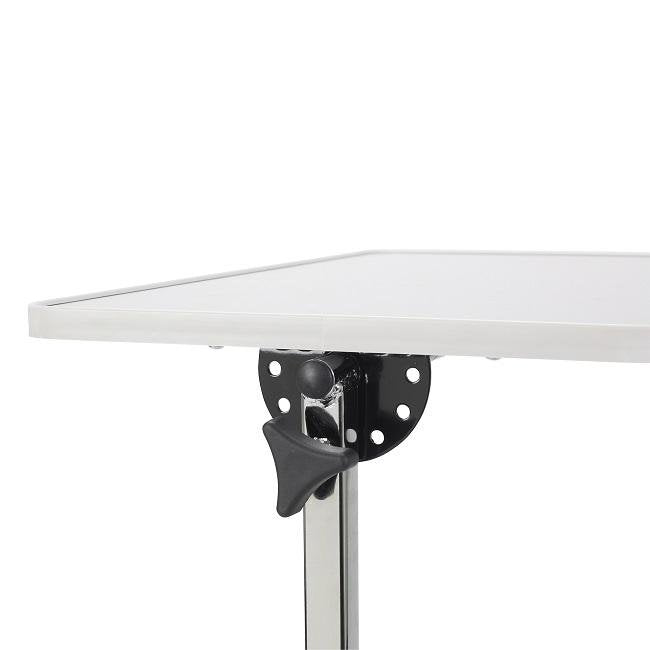 Pivot & Tilt Overbed Table - Harmony Home Medical