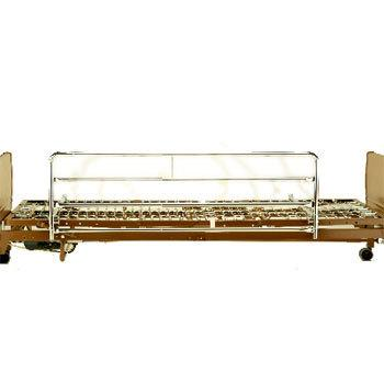Reduced Gap Full Length Bed Rails - Pair - invacare - harmony home medical