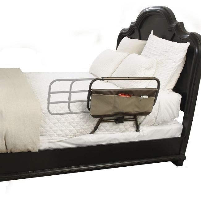 Signature Life Collection Sleep Safe Home Bed Rail - stander - harmony home medical