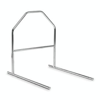Trapeze Floor Stand (For use with 7740P Offset Trapeze Bar) - invacare - harmony home medical