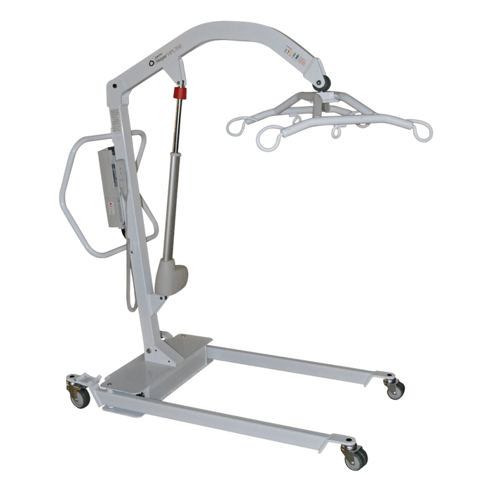 Heavy Duty Power Patient Lift - hoyer - harmony home medical