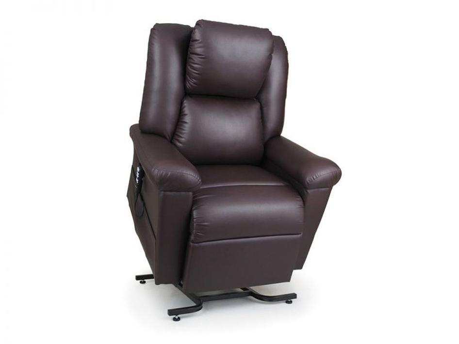Lift chair - double motor - Harmony Home Medical rentals