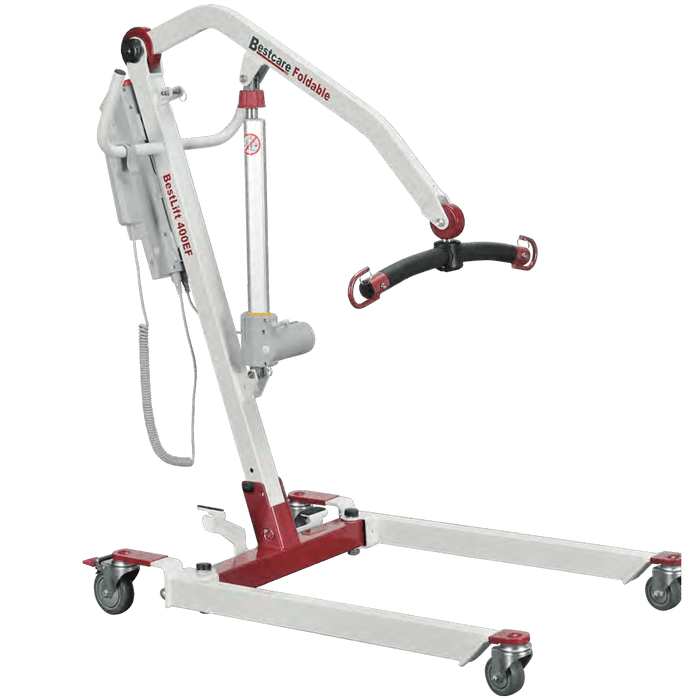 BestLift Portable Patient Lift - Harmony Home Medical