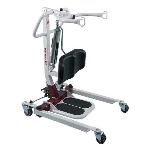 BestStand Hydraulic/Electric HomeLift - Harmony Home Medical