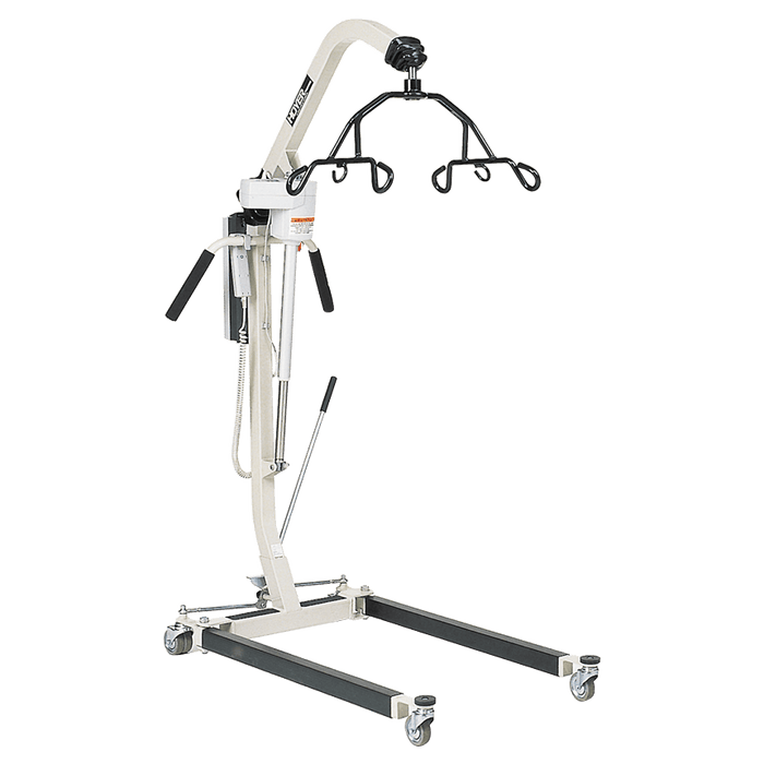 Classic Deluxe Power Lifter patient lift - hoyer - harmony home medical