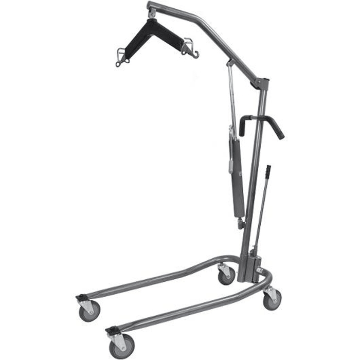 Deluxe Hydraulic Patient Lift - Harmony Home Medical