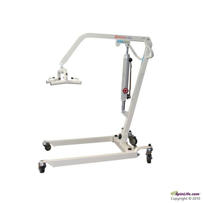 Genesis 400 Hydraulic Patient Lift - Harmony Home Medical