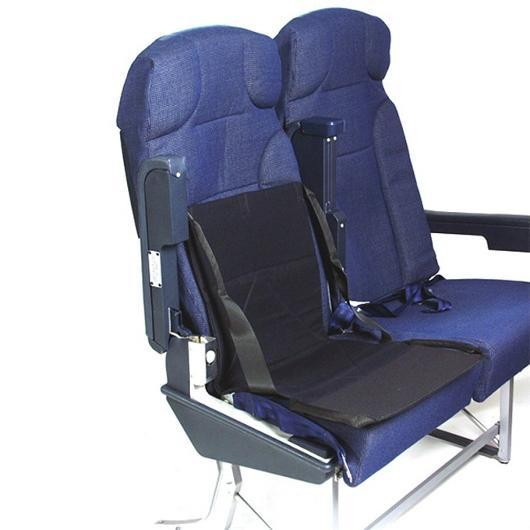 Liftseat positioning aids