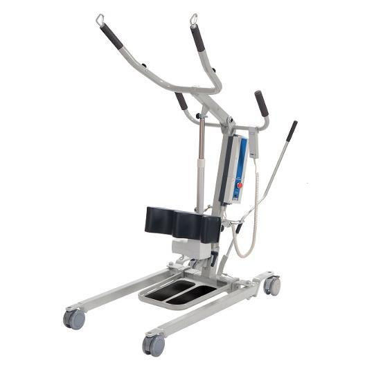 Stand-assist patient lift - harmony home medical