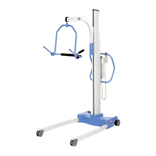 Stature power patient lift - hoyer - harmony home medical