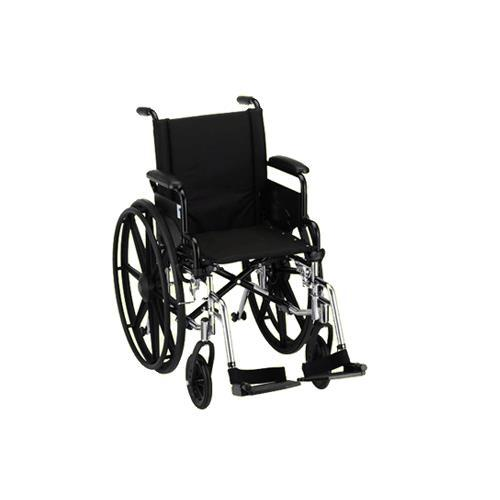 Lightweight Wheelchair - Harmony Home Medical rentals