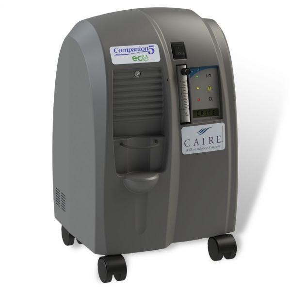 Oxygen Concentrator - Harmony Home Medical rentals